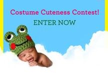 Contests / Join in the fun on our Facebook page at www.facebook.com/BabyFirstTV