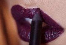 Make-up / by Chloe