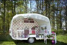 Cute Caravans