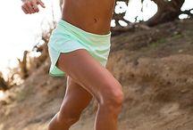 Fitness / by Hanna Kirsten