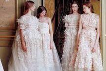 Gowns / by Jennifer Gifford {Jennifer Gifford Designs}