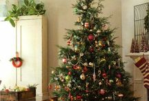 Christmas / by Lauren Riley Design