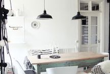 Inspiration- Dining Room