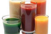 Juices And Smoothies / by Jeannie