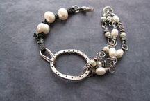 Jewelry / by Laura Sapp