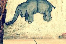 My beloved elephants