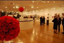 Main Gallery / The Main Gallery