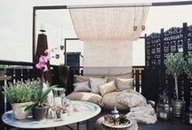 Inspiration- Outside Space