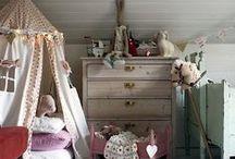 Inspiration- Children's Room