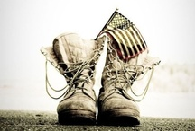 USN &Military  / by Bobbie Sue Stuard
