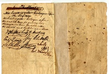 Zenas Matthews' 1846 US- Mexico War Diary / This diary uses crowdsoucing for transcription and commentary. Users can index/annotate subjects and discuss difficult writing or obscure words to refine the transcription. This diary was written by Z. W. Matthews who was a private in the War of 1846 with Mexico. Matthews served under Capt. Acklin's Company B of Col. John C. Hays' First Texas Mounted Riflemen.  Join the transcription project here:  http://fromthepage.com/ZenasMatthews / by SUSpecialCollections