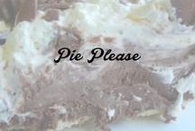 Pies & Cheesecakes / by This Old Thing Designs