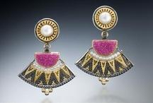 Contemporary Jewelry / by Nina