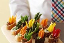 Catering / by Elizabeth Guimont