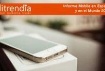 #Mobile / Mobile Apps, Mobile Marketing, Mobile Commerce, Mobile Trends, Mobile Banking, Mobile News, Mobile Charts, Mobile Web Design, Mobile Usage, Tablets