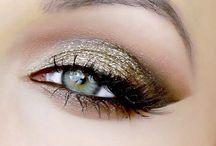 Makeup Looks / by Marita .