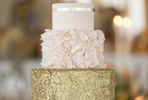 wedding cake love / stunning wedding cakes : inspiration for my brides