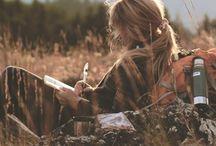 Future Life / by Hanna Kirsten