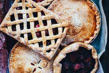 Autumn baking & making
