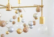 Preparing for Christmas / Ideas and Inspiration for Christmas decor and entertaining!