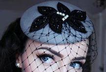 Fascinating Fascinators! / Hats and hair accessories inspiration