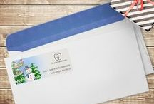 Address Labels / Check out our printable return address labels for postcards, mailing services, weddings, Christmas and more! Our custom address labels are stickers and come in a variety of cute templates.