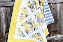 Quilting Inspiration / Quilting and sewing inspiration for quilt and fabric lovers