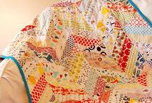 cute quilty things / Quilt inspiration