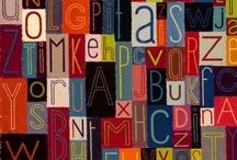 Alphabet Soup / by Toni Blankenship