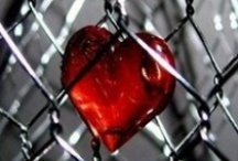 Hearts / by Toni Blankenship