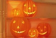Halloween Ideas / by Toni Blankenship