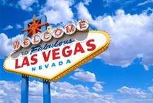 Las Vegas Baby! / by Toni Blankenship