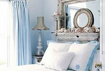 Bedroom Ideas / by Toni Blankenship
