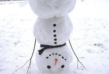 Winter / by Toni Blankenship