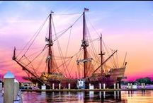 Uniquely St Augustine / Things to love about St Augustine Florida