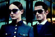 "Designers - Salvatore Ferragamo / ""Fashions fade, style is eternal""  Yves Saint-Laurent"