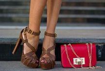 shoe heaven!!! / by Persiah B