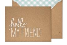 Branding/Typography/Hand-Lettering