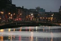 .ie / Wee little Ireland. / by LIΛM