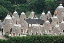 Eco Villages • Intentional Communities • Green Building Materials / http://en.wikipedia.org/wiki/Category:Intentional_communities | http://en.wikipedia.org/wiki/Global_Ecovillage_Network | http://en.wikipedia.org/wiki/Category:Ecovillages | http://en.wikipedia.org/wiki/Category:Utopian_communities | http://en.wikipedia.org/wiki/New_town