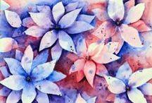 Pretty Paintings / by Stephanie Guy Fine Art