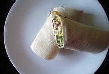 Yummy: sandwiches