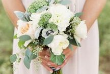 Flowers / Gorgeous floral designs for weddings and events.