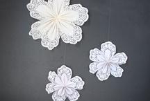 Crafty: flowers