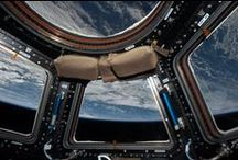 SPACE_MISSION / Non-fiction. / by LIΛM