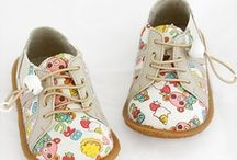 Baby Shoes / by Chaela Schroeder