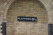 Oh the places I'll go: London