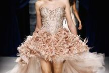 O.M.Gowns! / by Persiah B