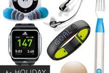 Gadgets / wearable tech, internet of things