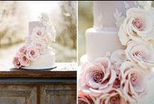 Wedding cake / Wedding cake`s that inspire us for our wedding the 30th of august 2014